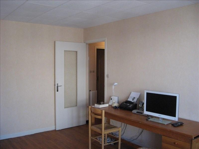 Vente appartement Grenoble 94000€ - Photo 5