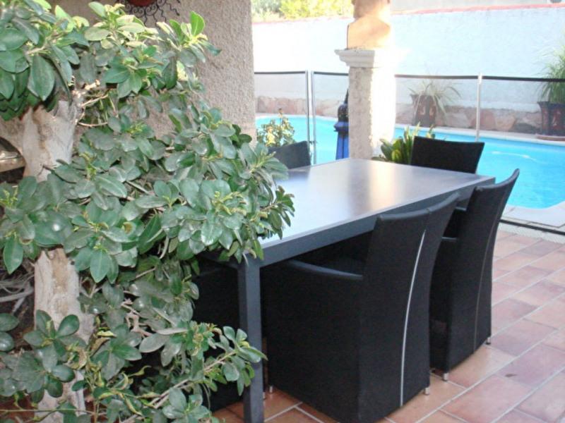 Vente maison / villa La crau 389000€ - Photo 8