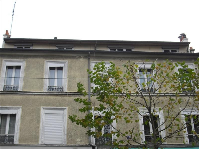 Location appartement Le raincy 725€ CC - Photo 1