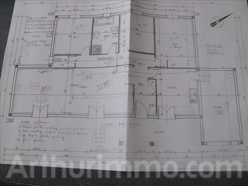 Sale house / villa Lodeve 245000€ - Picture 8