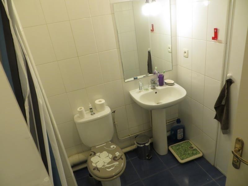 Sale apartment Issy les moulineaux 165000€ - Picture 4
