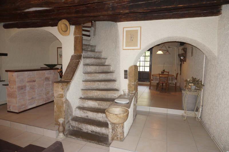Venta  casa Condrieu 355000€ - Fotografía 5