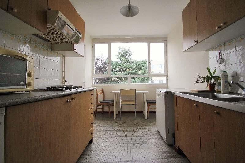 Sale apartment Les clayes sous bois 182000€ - Picture 3