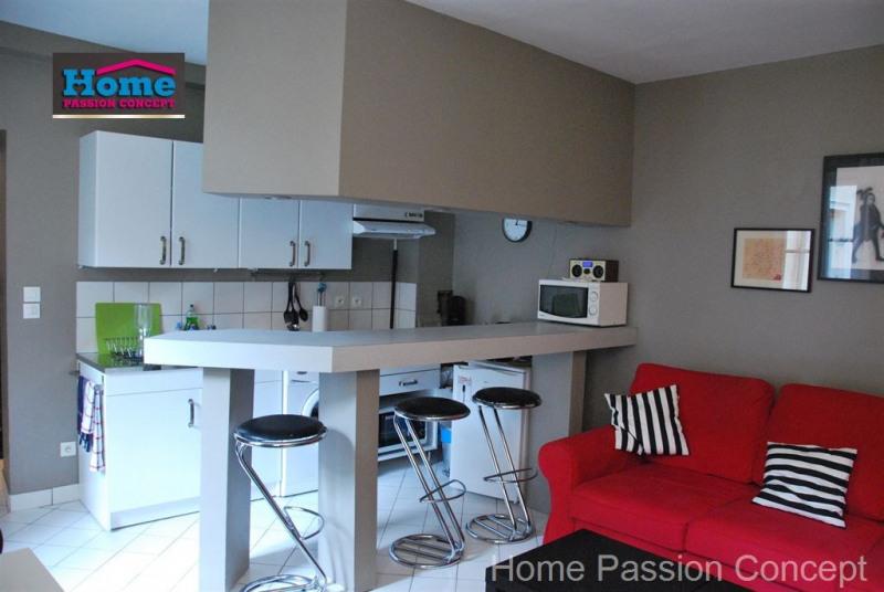 Vente appartement Paris 17ème 385000€ - Photo 3