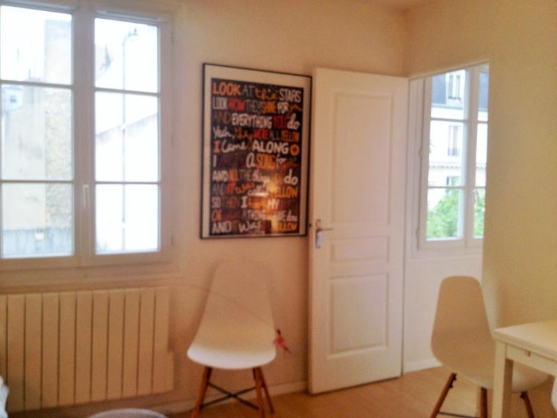 Sale apartment Paris 17ème 328000€ - Picture 3