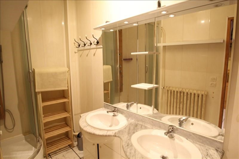 Vente appartement Chambery 125000€ - Photo 8