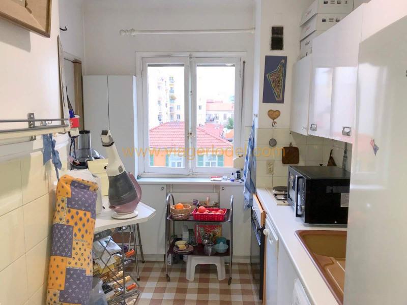 Vitalicio  apartamento Nice 140000€ - Fotografía 7