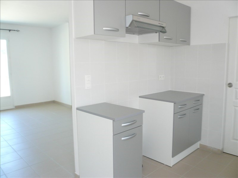 Rental house / villa St mariens 663€ CC - Picture 3