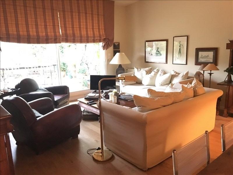 Vente de prestige appartement Bordeaux 665000€ - Photo 1