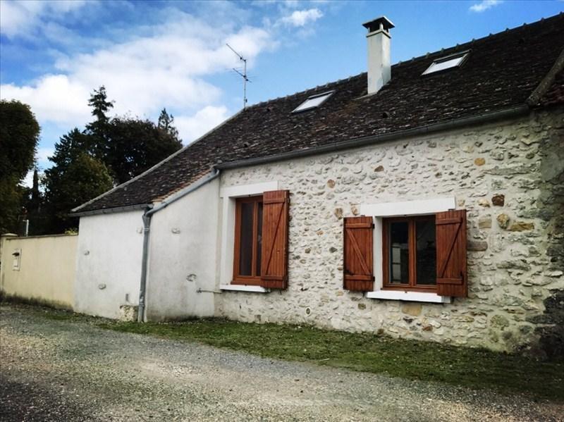 Sale house / villa Secteur le chatelet 159000€ - Picture 5