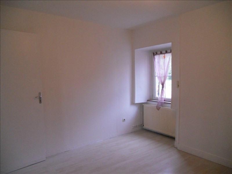 Rental house / villa Autheuil en valois 663€ CC - Picture 2
