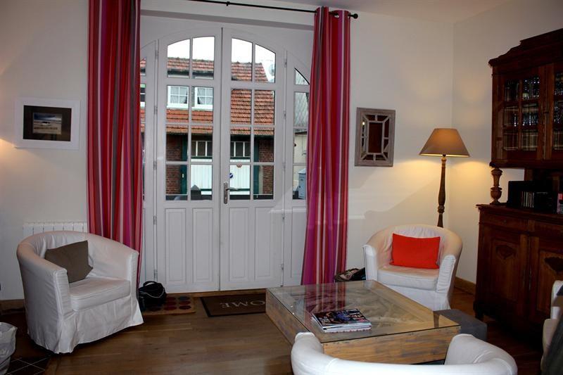 Vacation rental house / villa Le touquet-paris-plage 974€ - Picture 1