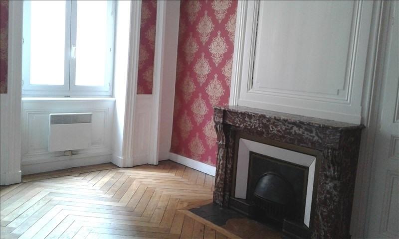 Rental apartment Villeurbanne 790€ CC - Picture 2