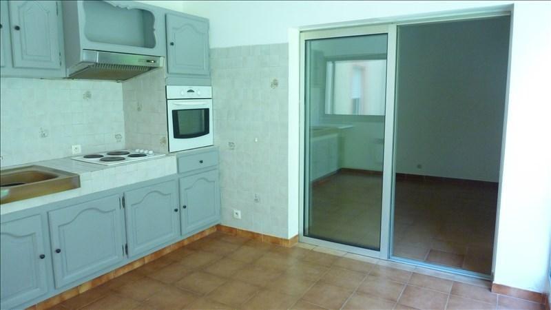 Vente appartement La ciotat 138000€ - Photo 1