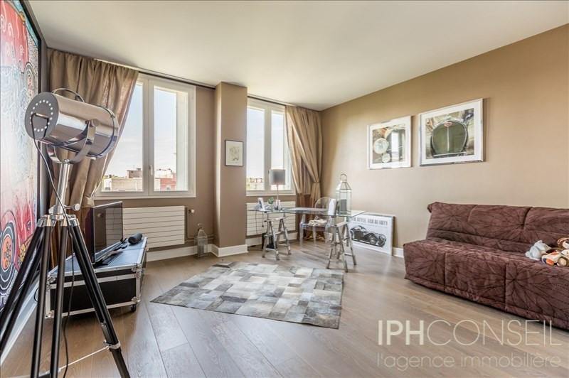 Vente de prestige appartement Neuilly sur seine 2680000€ - Photo 6