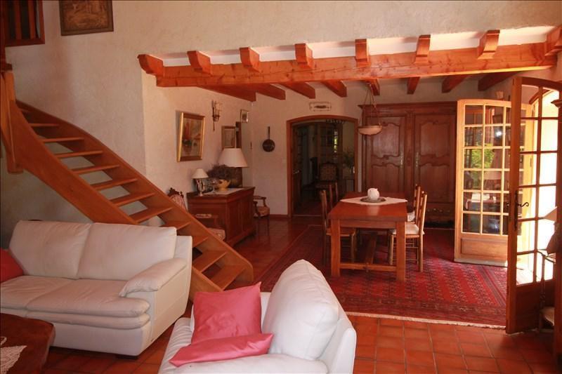 Verkoop van prestige  huis Lambesc 995000€ - Foto 5