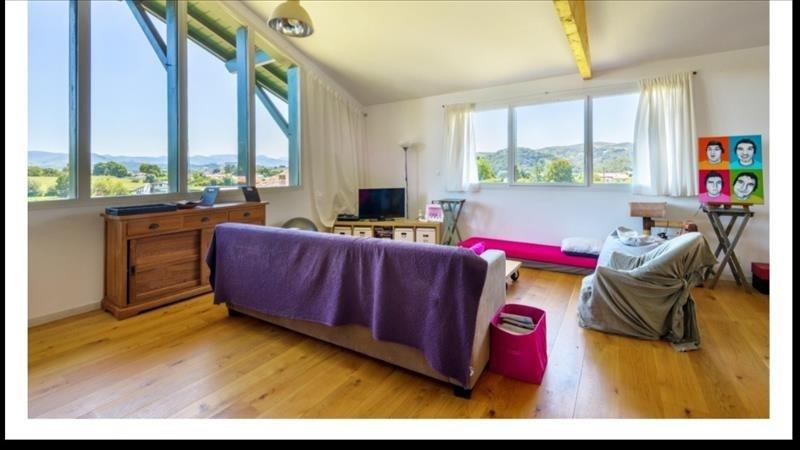 Vente maison / villa St pee sur nivelle 465000€ - Photo 4