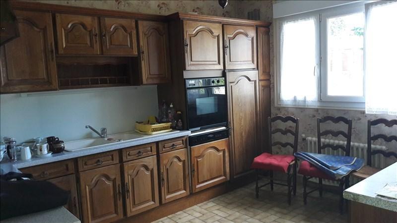Vente maison / villa Vendome 151786€ - Photo 3