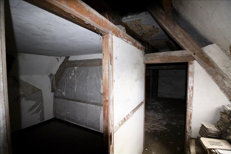 Sale house / villa Conches en ouche 133000€ - Picture 9