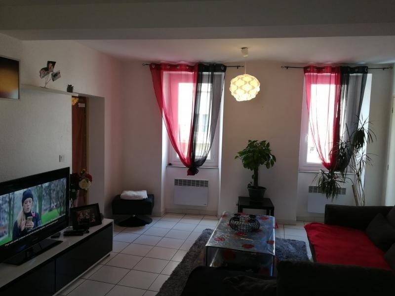 Vente appartement Castres 106000€ - Photo 2