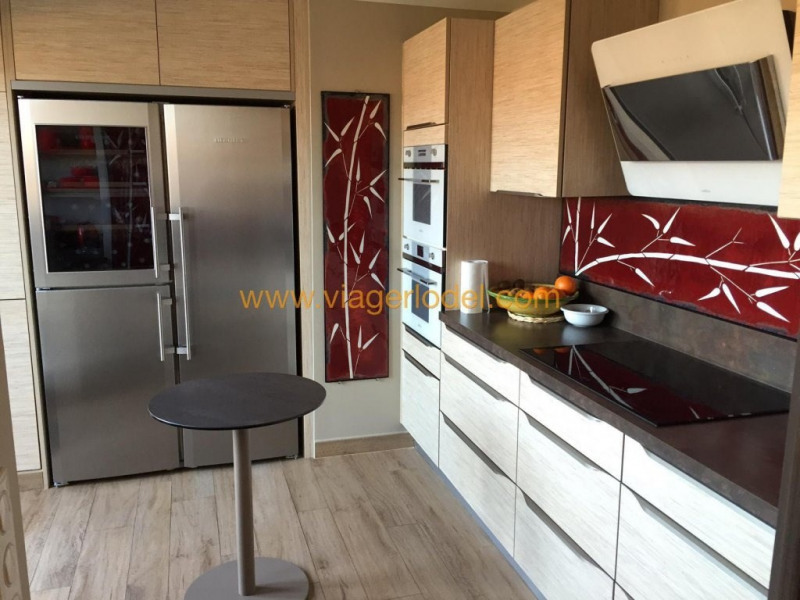Viager appartement Nice 145 000€ - Photo 8
