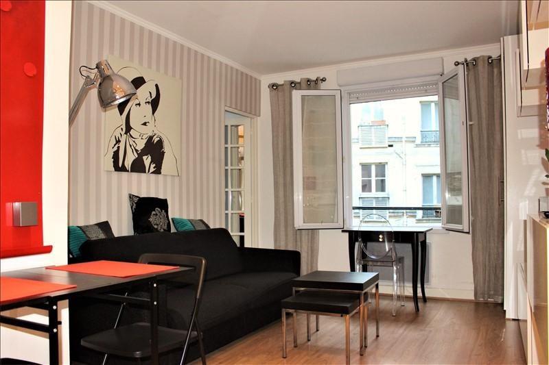 Location appartement Paris 7ème 1360€ CC - Photo 1