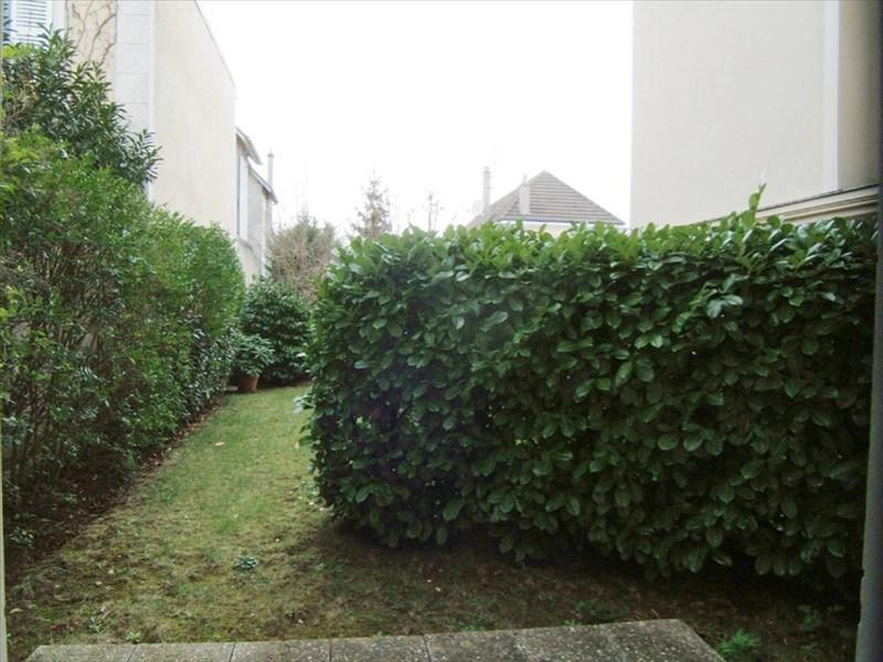 Location appartement Maisons laffitte 1035€ CC - Photo 4