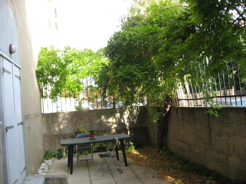 Rental apartment Venissieux 571€ CC - Picture 1