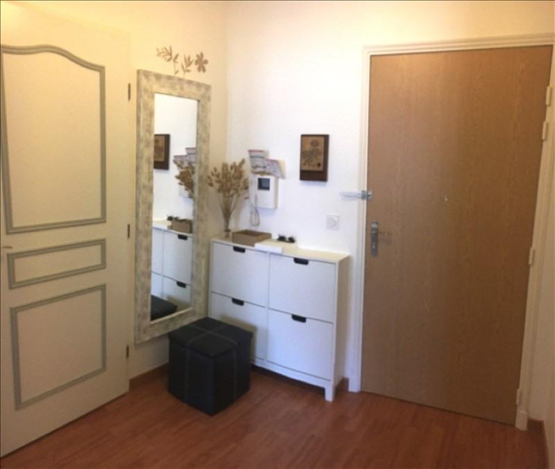 Vente appartement Ozoir la ferriere 192000€ - Photo 8