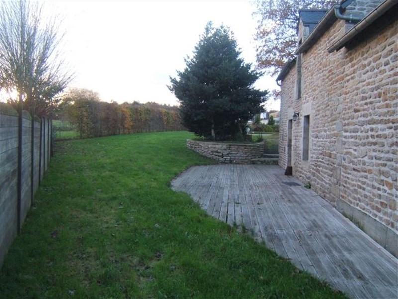 Vente maison / villa St servant 116600€ - Photo 5