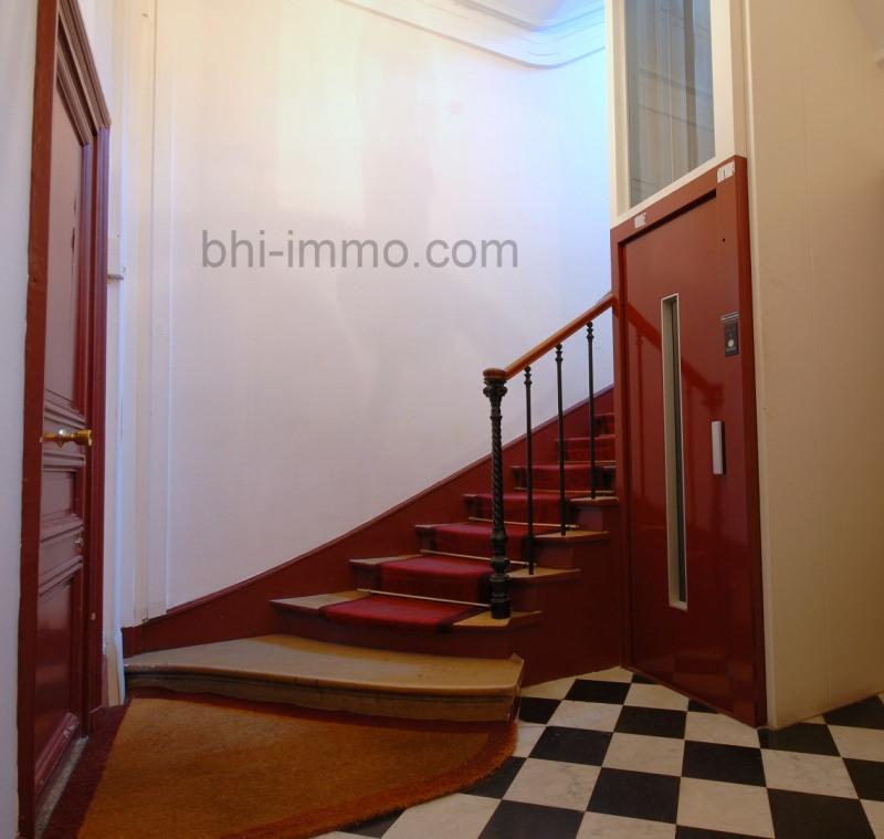 Verhuren  appartement Paris 13ème 608€ CC - Foto 8