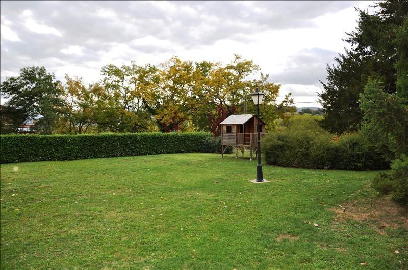 Vente maison / villa L arbresle 294000€ - Photo 10