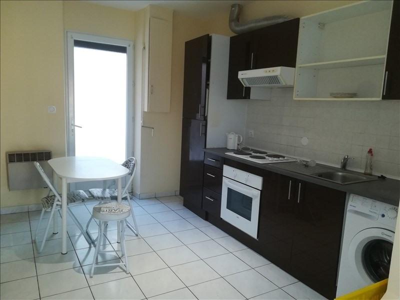 Rental house / villa Port vendres 580€ CC - Picture 3
