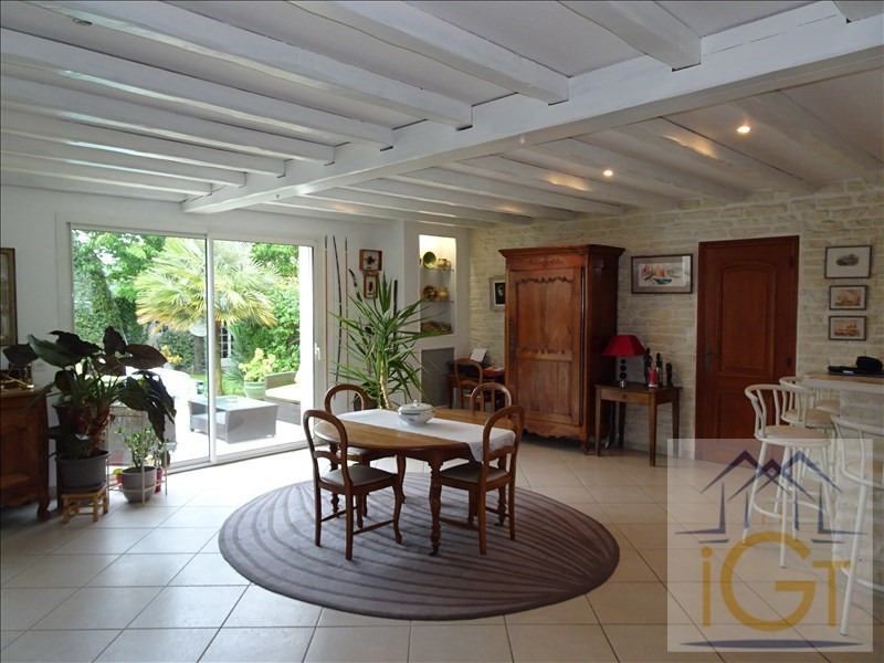 Vente de prestige maison / villa Chatelaillon plage 627000€ - Photo 2