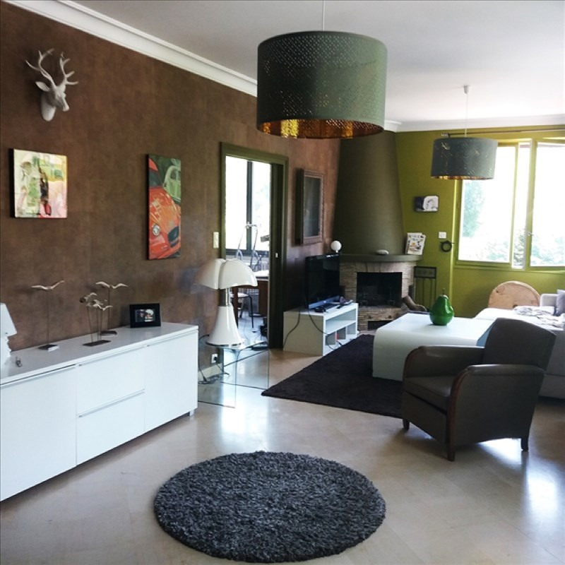 Deluxe sale house / villa Charbonnieres les bains 869000€ - Picture 6