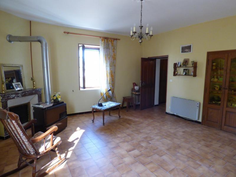 Vente maison / villa St laurent de carnols 177000€ - Photo 6
