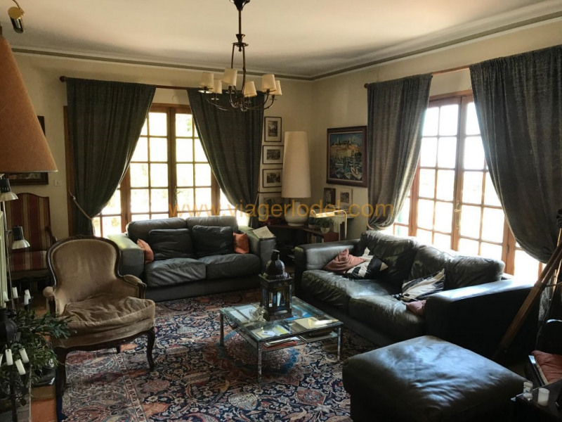 Lijfrente  huis Villefranche-sur-mer 260000€ - Foto 4