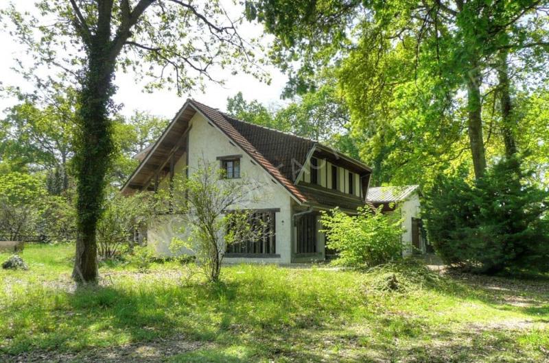 Sale house / villa Villeneuve de marsan 275600€ - Picture 2