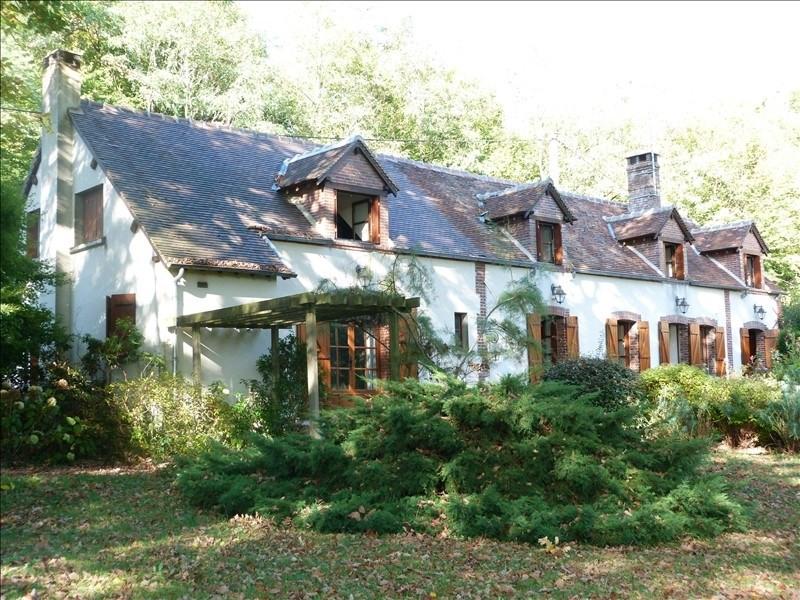 Sale house / villa Charny oree de puisaye 231700€ - Picture 1