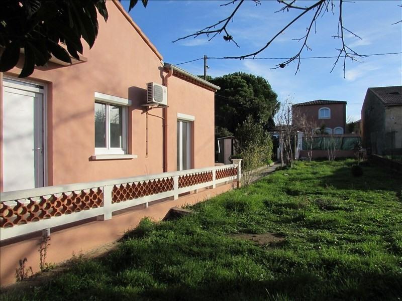 Sale house / villa Lignan sur orb 215000€ - Picture 2