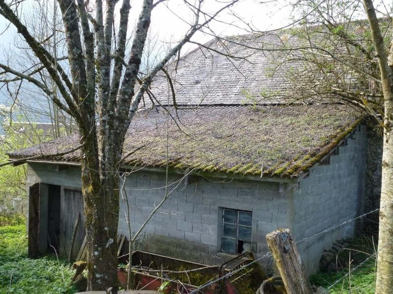 Vendita casa St thibaud de couz 129000€ - Fotografia 4