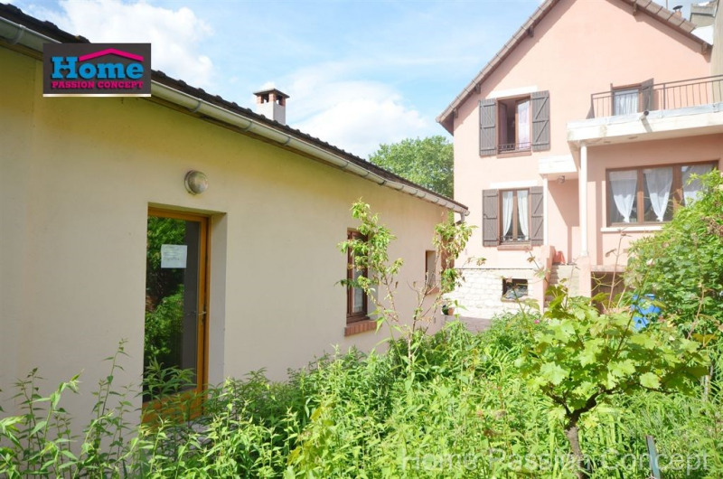 Vente maison / villa Nanterre 724000€ - Photo 1