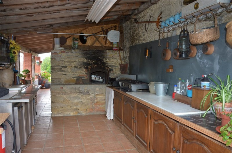Sale house / villa Vendine (secteur) 375 900€ - Picture 7
