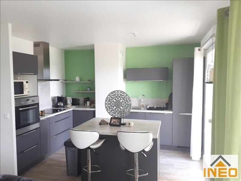 Vente appartement Rennes 245575€ - Photo 3
