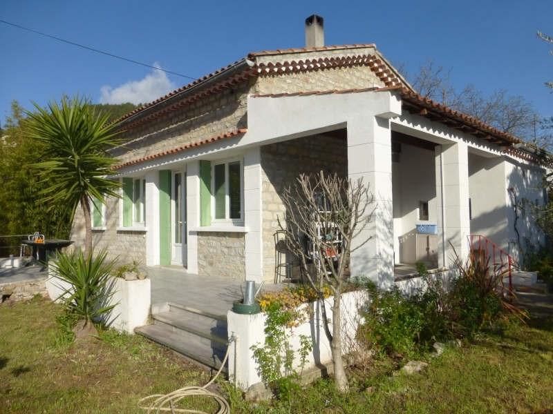 Vente maison / villa Sollies toucas 333000€ - Photo 1