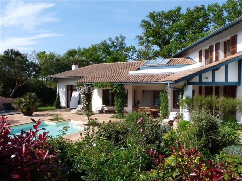 Deluxe sale house / villa Arcangues 1365000€ - Picture 6