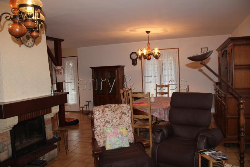 Vente maison / villa Samatan/lombez 169000€ - Photo 4