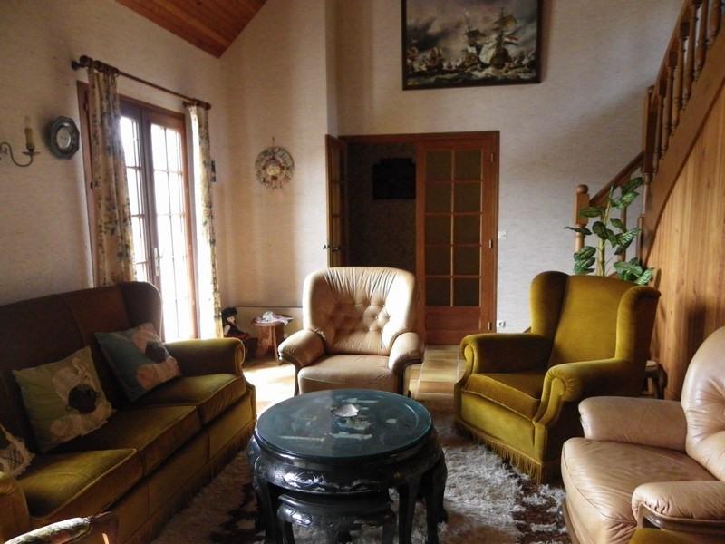 Revenda casa Barneville carteret 245900€ - Fotografia 5