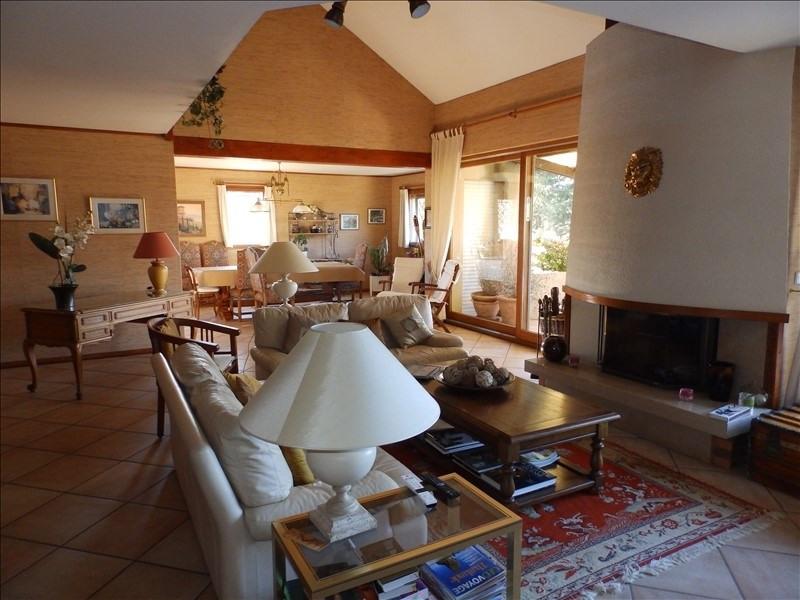 Vente maison / villa Avermes 359000€ - Photo 3