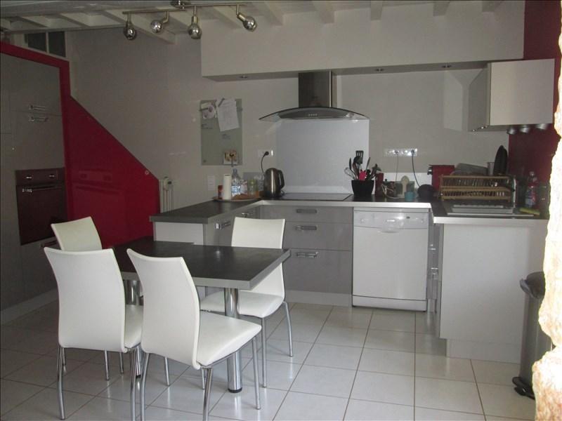 Vente maison / villa Tournus 208000€ - Photo 2